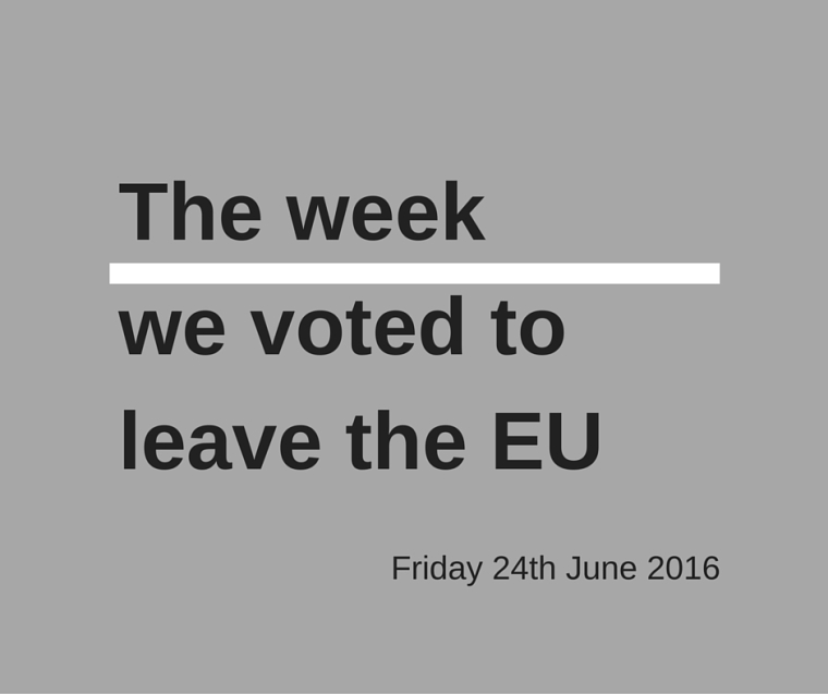 Copy of The day we left the EU